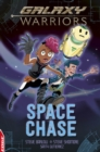 Space Chase - eBook
