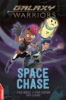 EDGE: Galaxy Warriors: Space Chase - Book