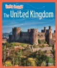 Info Buzz: Geography: The United Kingdom - Book