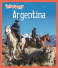 Info Buzz: Geography: Argentina - Book