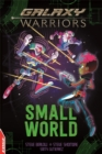 EDGE: Galaxy Warriors: Small World - Book
