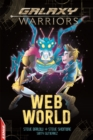 EDGE: Galaxy Warriors: Web World - Book