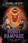 EDGE: Galaxy Warriors: Robot Rampage - Book