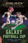 EDGE: Galaxy Warriors: Galaxy Football Cup - Book