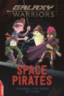 EDGE: Galaxy Warriors: Space Pirates - Book