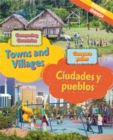 Dual Language Learners: Comparing Countries: Towns and Villages (English/Spanish) - Book