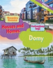 Dual Language Learners: Comparing Countries: Houses and Homes (English/Polish) - Book