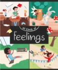 All Kinds of: Feelings - Book