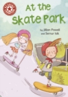 At the Skate Park - eBook