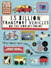The Big Countdown: 1.5 Billion Transport Vehicles on the World's Roads - Book