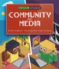 Digital Citizens: My Community and Media - Book