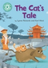 Reading Champion: The Cat's Tale : Independent Reading Turquoise 7 - Book
