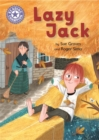Reading Champion: Lazy Jack : Independent Reading Purple 8 - Book