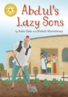 Reading Champion: Abdul's Lazy Sons : Independent Reading Gold 9 - Book