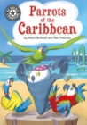 Reading Champion: Parrots of the Caribbean : Independent Reading 14 - Book