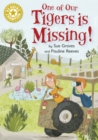 One of Our Tigers is Missing! - eBook