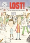Reading Champion: Lost! : Independent Reading White 10 - Book
