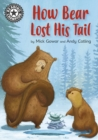 How Bear Lost His Tail - eBook