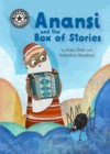 Reading Champion: Anansi and the Box of Stories : Independent Reading 11 - Book