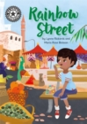 Reading Champion: Rainbow Street : Independent Reading 12 - Book