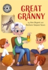 Reading Champion: Great Granny : Independent Reading 12 - Book