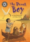 Reading Champion: The Peach Boy : Independent Reading 13 - Book