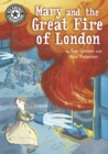 Mary and the Great Fire of London - eBook