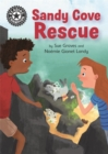 Reading Champion: Sandy Cove Rescue : Independent Reading 13 - Book