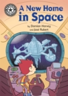 Reading Champion: A New Home in Space : Independent Reading 13 - Book