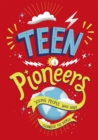 Teen Pioneers - Book