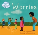 Questions and Feelings About: Worries - Book