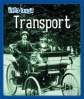 Info Buzz: History: Transport - Book