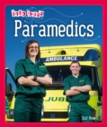 Info Buzz: People Who Help Us: Paramedics - Book
