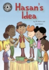 Reading Champion: Hasan's Idea : Independent Reading 15 - Book