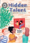 Reading Champion: Hidden Talent : Independent Reading 15 - Book