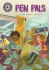 Reading Champion: Pen Pals : Independent Reading 16 - Book