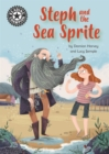 Reading Champion: Steph and the Sea Sprite : Independent Reading 17 - Book