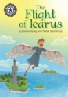 Reading Champion: The Flight of Icarus : Independent Reading 17 - Book