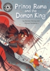 Reading Champion: Prince Rama and the Demon King : Independent Reading 17 - Book