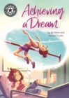 Reading Champion: Achieving a Dream : Independent Reading 18 - Book