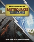 Natural Disaster Zone: Earthquakes and Tsunamis - Book