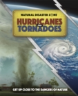 Natural Disaster Zone: Hurricanes and Tornadoes - Book