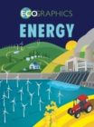 Ecographics: Energy - Book