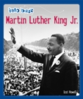 Info Buzz: Black History: Martin Luther King Jr. - Book