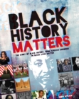 Black History Matters - Book