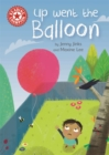 Reading Champion: Up Went the Balloon : Independent Reading Red 2 - Book