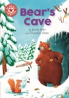 Reading Champion: Bear's Cave : Independent Reading Red 2 - Book