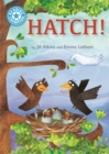 Reading Champion: Hatch! : Independent Reading Blue 4 - Book