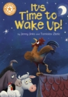 It's Time to Wake Up! - eBook