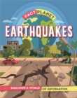 Fact Planet: Earthquakes - Book